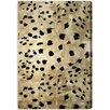 Oliver Gal 'Cheetah Cheetah' Art Print Wrapped on Canvas