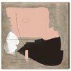Oliver Gal Artana 'Velero' Graphic Art Wrapped on Canvas