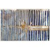 Oliver Gal 'Love Force Field' by Art Remedy Graphic Art Wrapped on Canvas