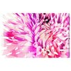 Oliver Gal 'Bloom Boom' by Art Remedy Graphic Art Wrapped on Canvas