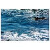 Oliver Gal 'Forward' by Tal Paz-Fridman Photographic Print Wrapped on Canvas