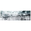 Oliver Gal 'Look at the City' Photographic Print on Wrapped Canvas