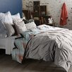 Blissliving Home Harper 3 Piece Duvet Set