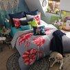 Blissliving Home Mexico City Frida 3 Piece Duvet Set