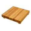John Boos BoosBlock Square Maple Cutting Board
