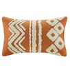 Harbor House Castle Hill Cotton Lumbar Pillow