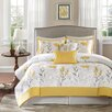 Harbor House Meadow 4 Piece Comforter Set