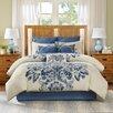 Harbor House St. Tropez 4 Piece Comforter Set