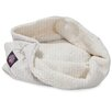 Snoozer Cozy Cave Luxury Hooded Pet Bed Amp Reviews Wayfair