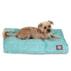Majestic Pet Products Navajo Pillow Dog Bed
