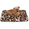 Majestic Pet Products Plantation Rectangle Dog Pillow