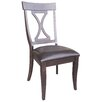 A-America Midtown Hour Glass Side Chair