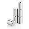 Blomus Veilo 6-Piece Pin Magnet Set