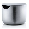 Blomus BASIC Sugar Bowl With Stainless Steel Lid