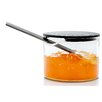Blomus BASIC Jam Pot With Plastic Lid
