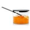 Blomus Marmeladenglas mit Kunststoffdeckel BASIC