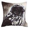 Tom Tailor Kissenhülle Adler aus 100% Baumwolle