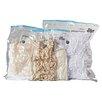 AllModern Essentials Wayfair Basics 3 Piece Vacuum Pack Super Storage Bag Set