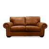 South Cone Home Manchester Leather Sofa