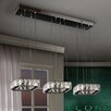 Schuller Diva 3 Light  Crystal Pendant