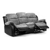 Home Loft Concept Bayou 3 Seater Sofa