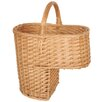House Additions Willow Stair Basket