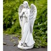 Praying Angel Statue - Napco Marketing Corp Garden Statues and Outdoor Accents