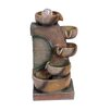 Water Fountain - Entrada Indoor and Outdoor Fountains