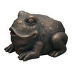 Lysander Toad Statue - Darby Home Co Garden Statues and Outdoor Accents