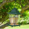 Collapsible Hexagon Hopper Bird Feeder - RCS Gifts Bird Feeders
