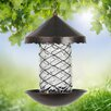 Solar Tube Bird Feeder - Exhart Bird Feeders