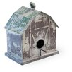 Barn 9.5 inch x 7 inch x 8 inch Birdhouse - Boston International Birdhouses