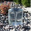 Acrylic Twister Mini Fountain Kit with Light - Aqua Bella Indoor and Outdoor Fountains