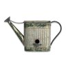 Watering Can 13 inch High x 22 inch Wide x 7 inch Deep Birdhouse - Melrose Intl. Birdhouses