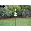 Buonvicino Rocky Garden Stake - Latitude Run Garden Statues and Outdoor Accents