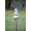 Shee Garden Stake - Latitude Run Garden Statues and Outdoor Accents