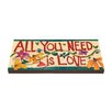 Marnie All You Need Is Love Stepping Stone - Studio M Garden Statues and Outdoor Accents