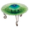 Glass Seafoam Water Fountain - Regal Art & Gift Indoor and Outdoor Fountains
