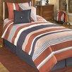 Signature Design by Ashley Manning Stripe Comforter Set