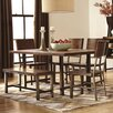 Signature Design by Ashley Riggerton Dining Table