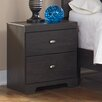 Signature Design by Ashley Shylyn 2 Drawer Nightstand