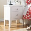 Signature Design by Ashley Langlor 2 Drawer Nightstand