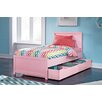Signature Design by Ashley Bronett Panel Bed