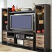 Signature Design by Ashley Harlinton Entertainment Center
