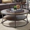 Signature Design by Ashley Nartina Coffee Table