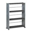 """Mayline Group Eastwinds 44.5"""" Standard Bookcase"""