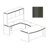 Mayline Group Aberdeen U-Shape Desk Office Suite