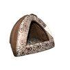 Best Pet Supplies Swirl Tent Dog Dome