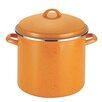 Paula Deen Signature Enamel 12-qt. Stock Pot with Lid