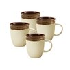 Paula Deen Southern Charm Dinnerware Mug (Set of 4)